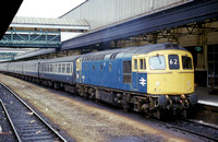Class 33 - The Cromptons