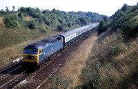 Class 47's - Nothing Duff here!