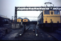 2 class 40s and class 76