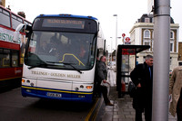 5. Bus at Wandsworth Rd 2