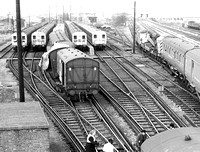 New Cross Gate 15th March 1973