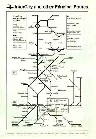 1986 IC map