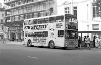 Buses around Brighton and Sussex